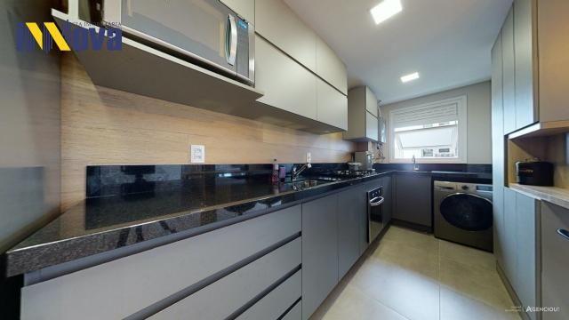 Apartamento à venda com 2 dormitórios em Central parque, Porto alegre cod:5317 - Foto 11