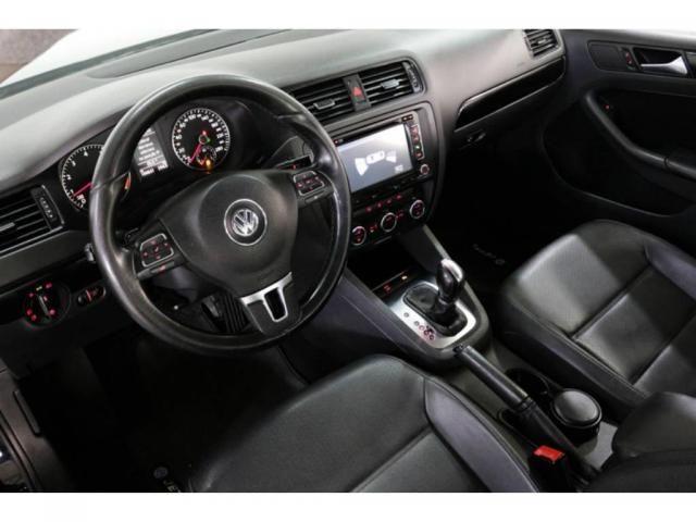 Volkswagen Jetta Comfortline 2.0 T.Flex 8V 4p Tipt. - Foto 12