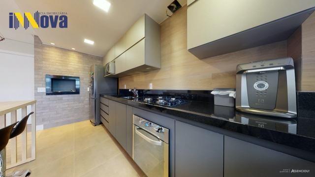 Apartamento à venda com 2 dormitórios em Central parque, Porto alegre cod:5317 - Foto 8