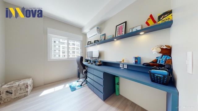Apartamento à venda com 2 dormitórios em Central parque, Porto alegre cod:5317 - Foto 12