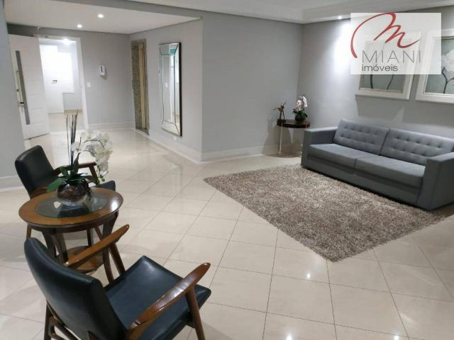 Apartamento com 3 dormitórios à venda, 96 m² por R$ 810.000,00 - Vila Prudente - São Paulo - Foto 3