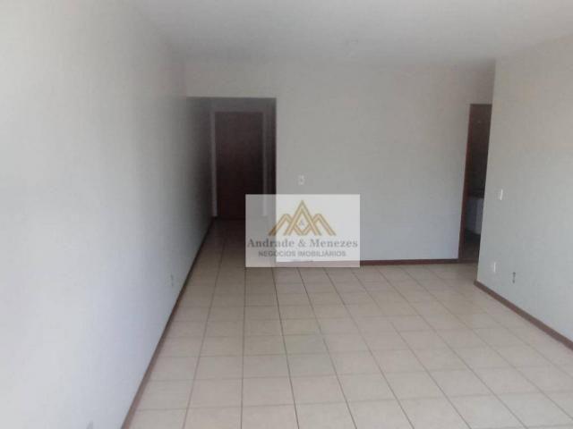 Apartamento com 3 dormitórios para alugar, 46 m² por R$ 700,00/mês - Presidente Médici - R - Foto 4