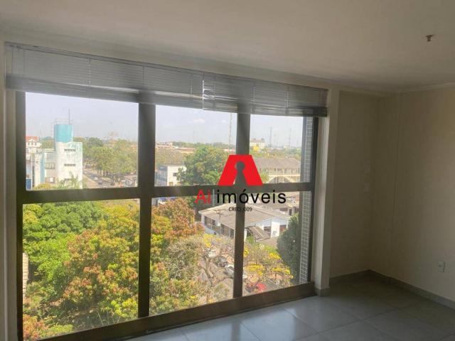 Sala comercial para alugar, 31 m² por R$ 750/de aluguel por mês - Centro - Rio Branco/AC - Foto 3