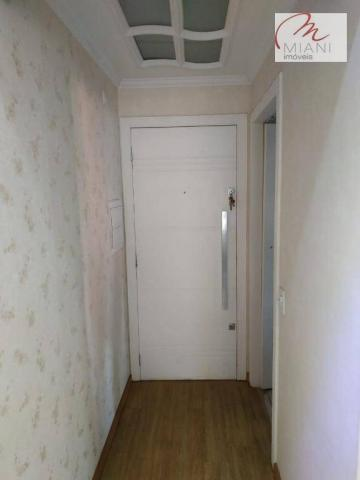 Apartamento com 3 dormitórios à venda, 96 m² por R$ 810.000,00 - Vila Prudente - São Paulo - Foto 14