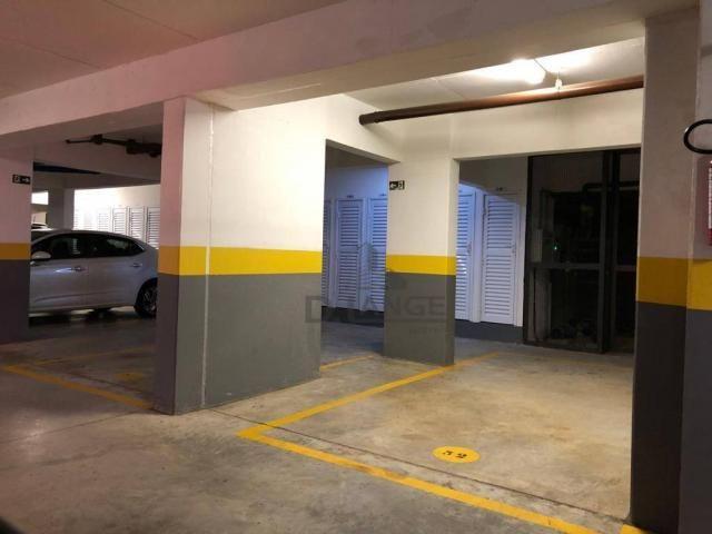 Apartamento Novo Completo (para investidor / alugado ) - Residencial à venda, Taquaral, Ca - Foto 20