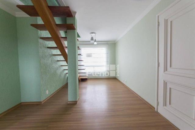Apartamento com 3 dormitórios à venda, 132 m² por R$ 545.000,00 - Jardim Nova Europa - Cam - Foto 8