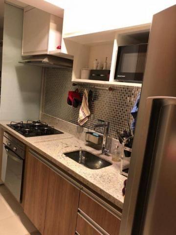 Apartamento Novo Completo (para investidor / alugado ) - Residencial à venda, Taquaral, Ca - Foto 10
