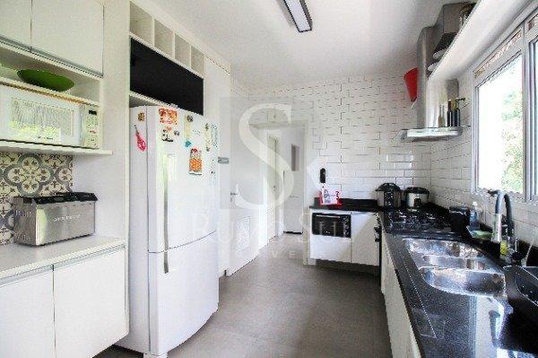 Apartamento para alugar com 4 dormitórios em Jardim marajoara, Sao paulo cod:37126 - Foto 10