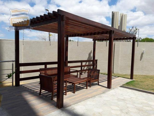 Apartamento à venda, 75 m² por R$ 294.000,00 - Catolé - Campina Grande/PB - Foto 14