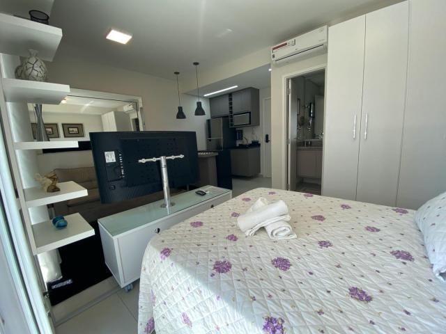 Studio com 1 dormitório para alugar, 33 m² por R$ 1.950,00/mês - Jardim Tarraf II - São Jo - Foto 9