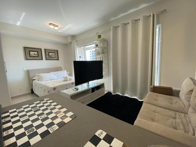 Studio com 1 dormitório para alugar, 33 m² por R$ 1.950,00/mês - Jardim Tarraf II - São Jo - Foto 7