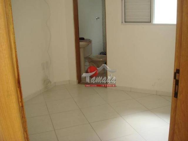 Sobrado residencial à venda, Vila Paranaguá, São Paulo - SO0890. - Foto 6