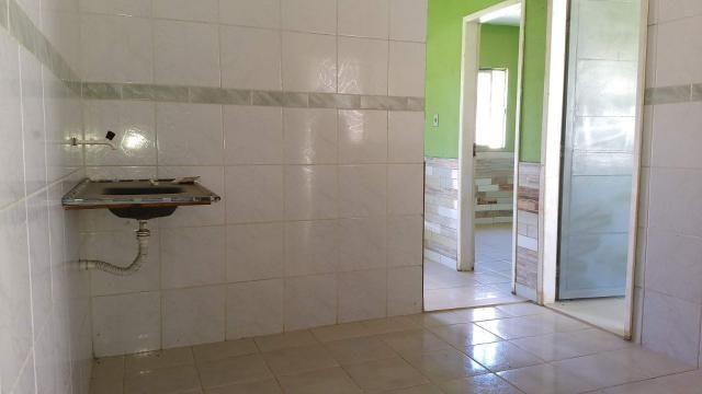Casa para alugar com 2 dormitórios em Novo horizonte, Ouro branco cod:12560