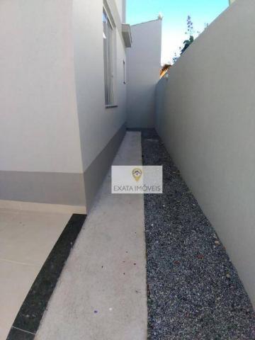 Lançamento! Casas 03 suítes a 150m da Rodovia, Jardim Marilea/Rio das Ostras. - Foto 18