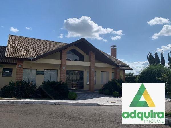 Casa em condomínio com 4 quartos no Condomínio Veneto - Bairro Oficinas em Ponta Grossa - Foto 17
