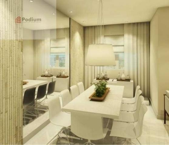 Apartamento à venda com 3 dormitórios em Altiplano cabo branco, João pessoa cod:14325 - Foto 9