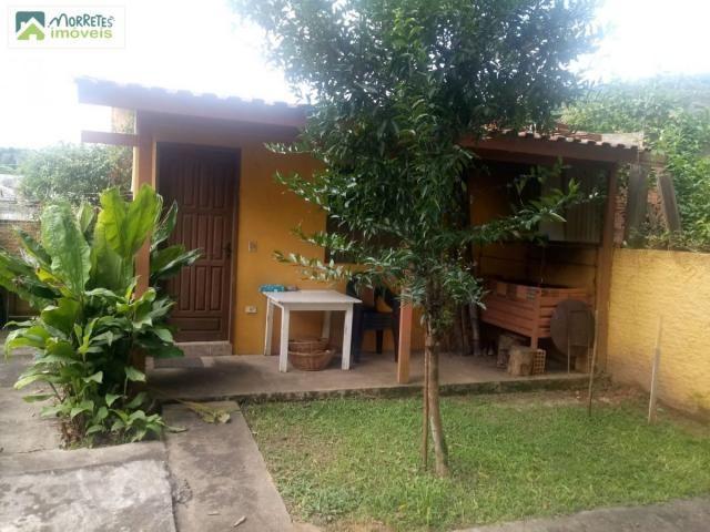Casa-Duplex-para-Venda-em-Centro-Morretes-PR - Foto 7
