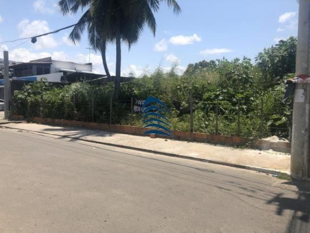 EXCELENTE TERRENO EM LAURO DE FREITAS plano, em frente ao Cartório de Lauro de Freitas, ao