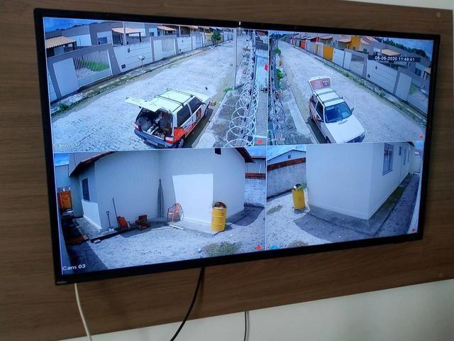 Câmeras em HD - Foto 2
