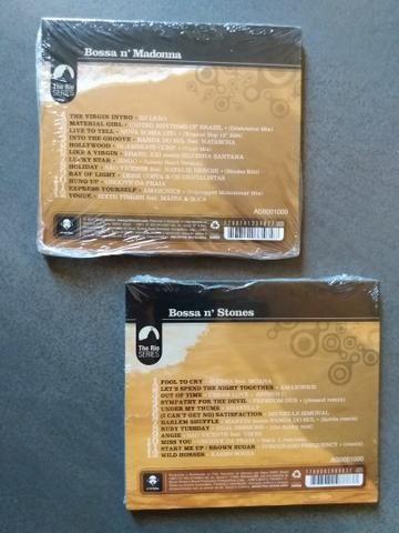 Bossa n Madonna & Bossa n Stones - Rolling Stones - Foto 2