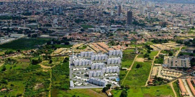 Parque Florença - Apartamento de 2 quartos em Feira de Santana, BA - ID1341 - Foto 5