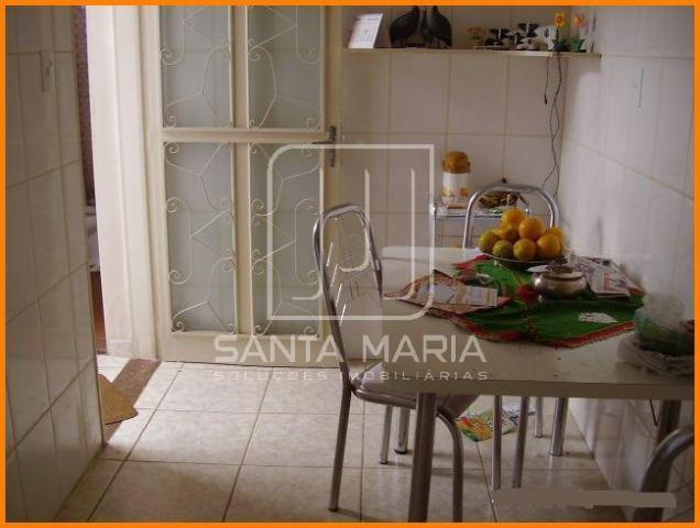 Casa à venda com 3 dormitórios em Jd s luiz, Ribeirao preto cod:3232 - Foto 5