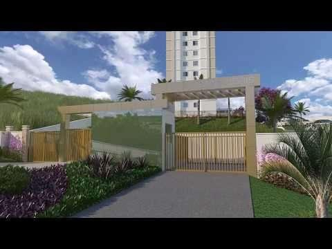 Alameda dos Pêssegos - Saint Regis - Apartamento de 2 quartos em São Paulo, SP - ID3870 - Foto 5