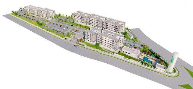 Residencial Porto Baden - Apartamento 2 quartos em Novo Hamburgo, RS - ID3930 - Foto 5