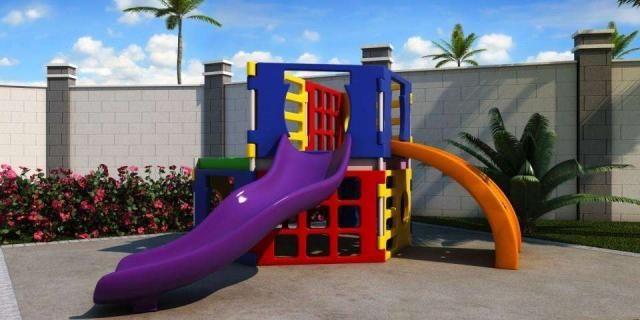 Reserva Gran Vitória - Gran Paradiso - Apartamento de 2 quartos em Goiânia, GO - ID1386 - Foto 7