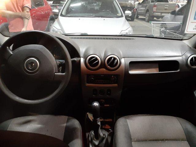 Renault Logan 2010/2011 - Foto 6