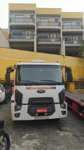 Guincho plataforma - Ford Cargo 1319 - Foto 2