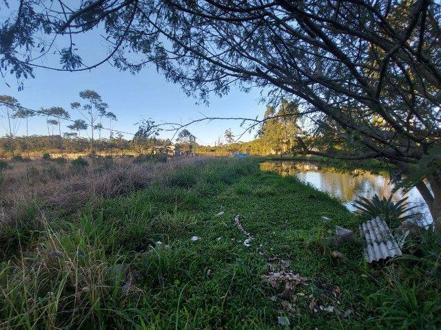 Velleda oferece sítio 2,5 hectares a 700 metros da RS040, ac troca - Foto 11