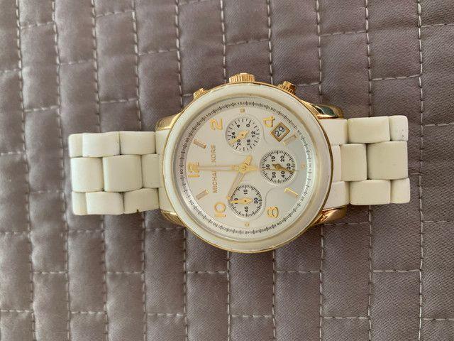Relógio Michael Kors Legítimo - Foto 4