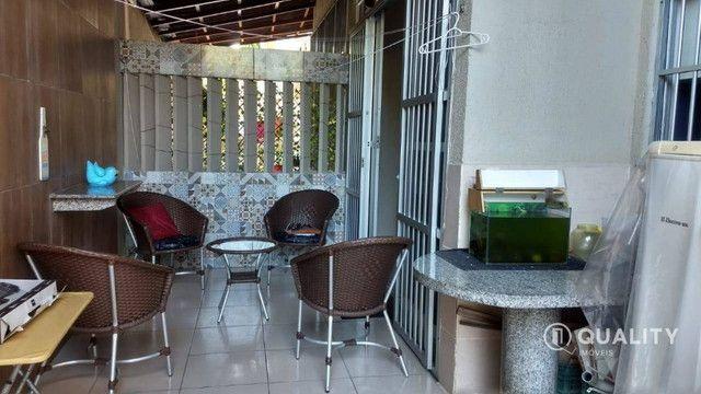 Apartamento com 3 suítes, 128 m², à venda por R$ 310.000,00 - Foto 3