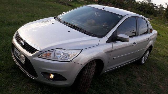 Focus sedan 1.6 8v Flex - Foto 3