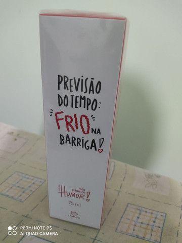 Perfume Humor Natura