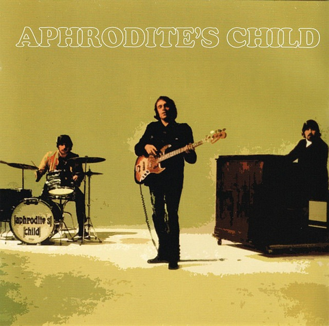 Aphrodite's Child - End Of The World - Foto 5