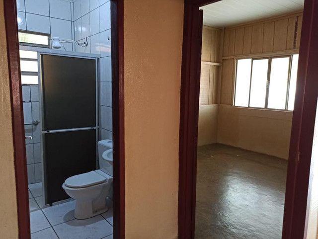 Vendo Ou troco casa em Rolim de moura por casa em Porto Velho - Foto 5