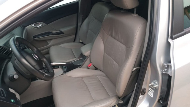Civic LXR 2016 automático - Foto 5