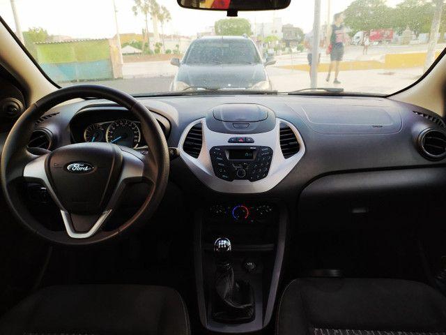 Ford Ka 2018 - Foto 2