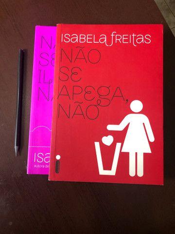 BLACK FRIDAY Livros Isabela Freitas - Foto 2
