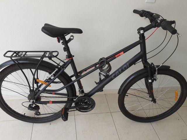 Vendo.bicicleta urban - Foto 5