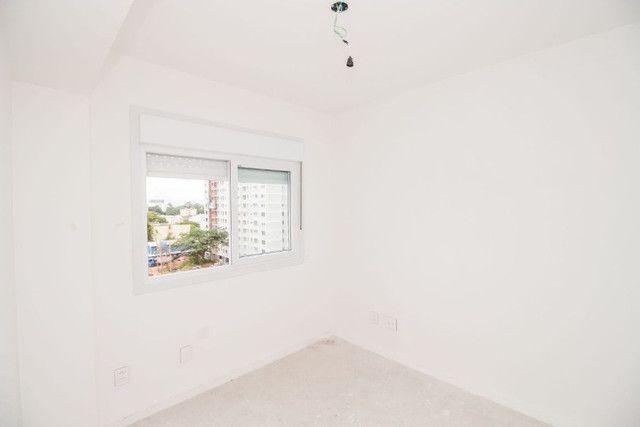 Apartamento de 3 dormitórios com suíte no Bairro Jardim Lindóia, 67 m², 1 vaga de garagem - Foto 10