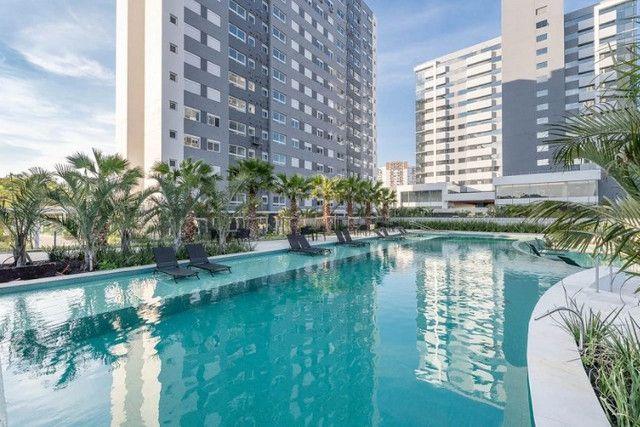 Apartamento de 3 dormitórios com suíte no Bairro Jardim Lindóia, 67 m², 1 vaga de garagem