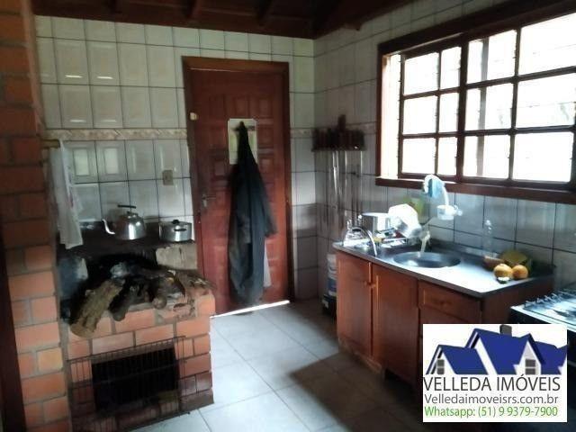 Velleda of. sítio 3,9 hectares, vista magnífica, casa, piscina - Foto 10