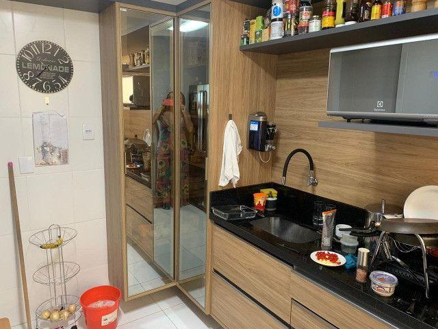 Apartamento no Edifico Fabio Ferreira - Foto 9