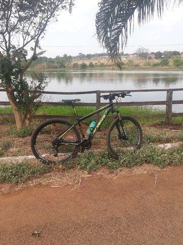 Bicicleta top *