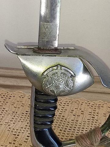 Espada antiga da república - Foto 3