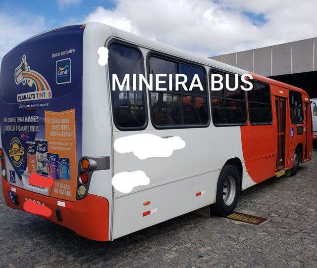 ÔNIBUS MICRAO NEOBUS  - Foto 2
