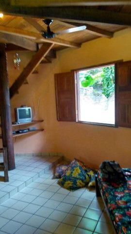 MG Casas Espetaculares. Duas no mesmo Lote em Arraial D' ajuda em Porto Seguro-BA - Foto 8